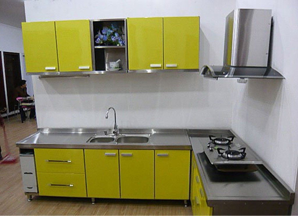 Metal kitchen cabinets manufacturers manicinthecity for Kitchen manufacturers
