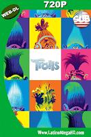 Trolls (2016) Subtitulado HD Web-Dl 720p - 2016