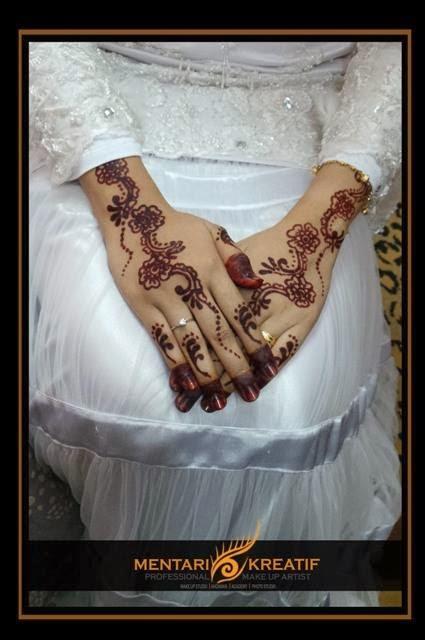 nice hand painting for wedding