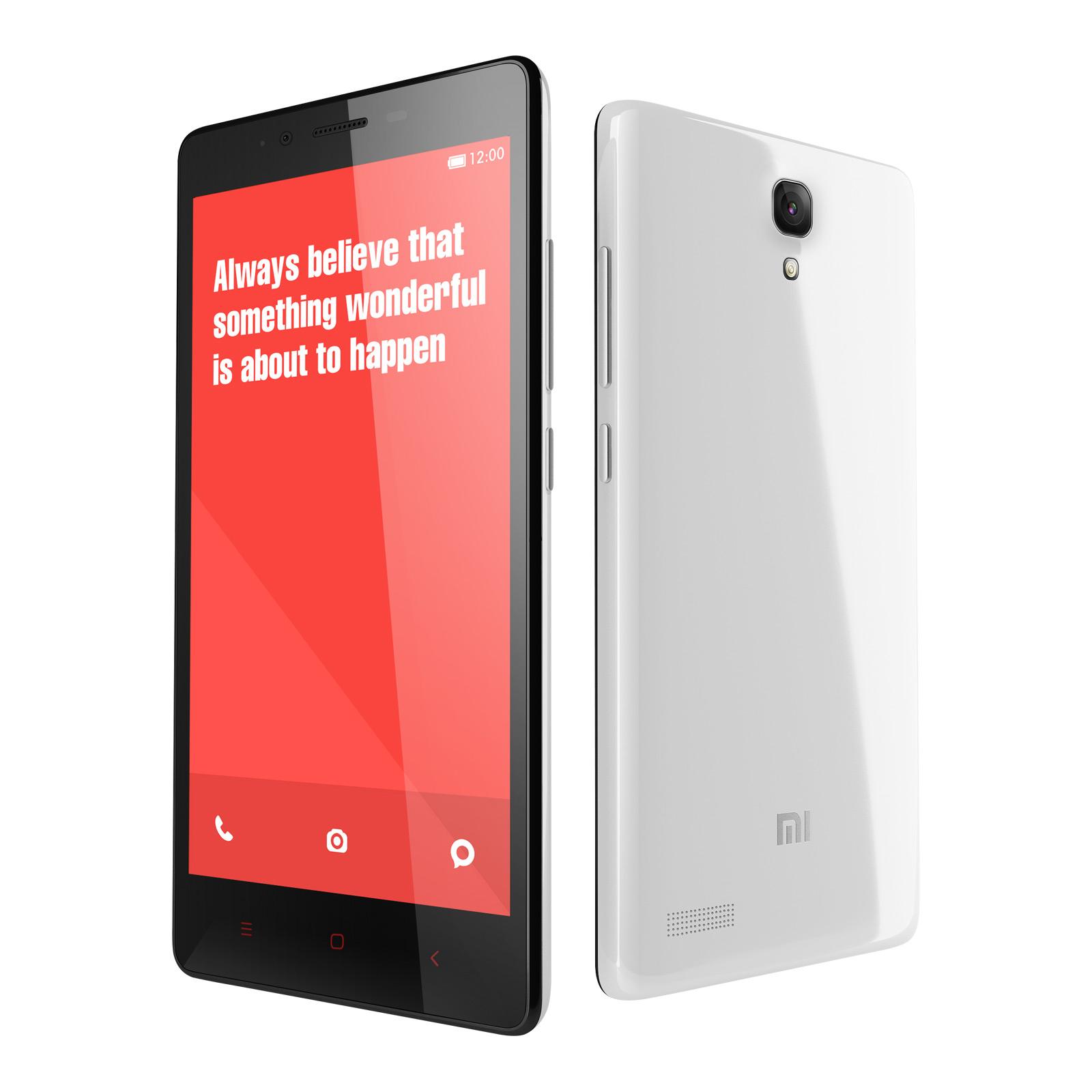 ROM] GUCCI / Rom Redmi Note 4G Lte Dual Bahasa Indonesia