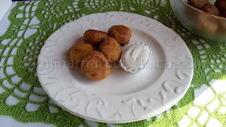 Рецепта за кюфтенца от тиквички