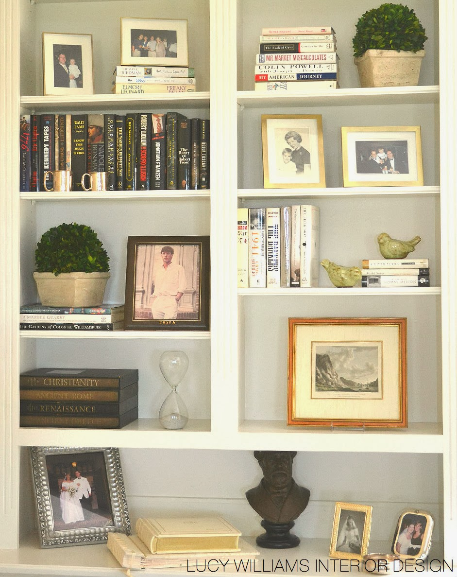 Living Room With Bookshelf: LUCY WILLIAMS INTERIOR DESIGN BLOG: BEFORE AND AFTER
