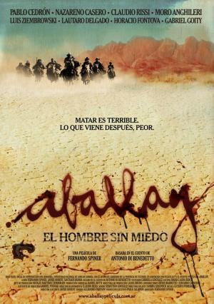 ABALLAY, El Hombre Sin Miedo (2010) Ver Online – Español latino