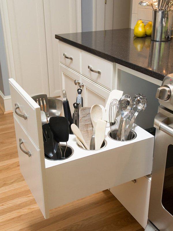 25 Creative Kitchen Ideas for Inspiration