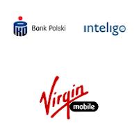 Promocja Doładuj telefon w PKO BP i słuchaj muzyki z Virgin Mobile