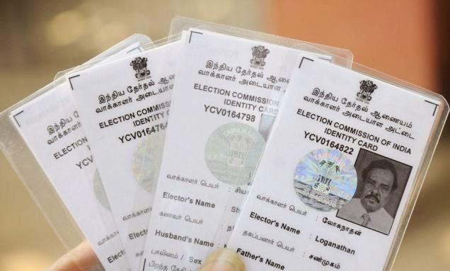 Change name in voter id card online tamilnadu