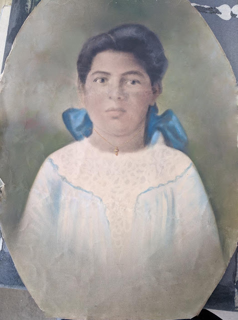 52 Ancestors In 52 Weeks 2019 Edition:  Week 4 --I'd Like To Meet Frederica Augusta Inniss Murrell --How Did I Get Here? My Amazing Genealogy Journey