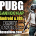 Sanhok Map On PUBG Mobile free download