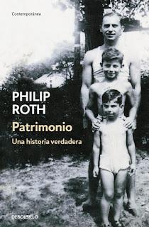Patrimonio Philip Roth