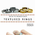 Easy Textured Adjustable Ring Tutorial |  Patina Tips