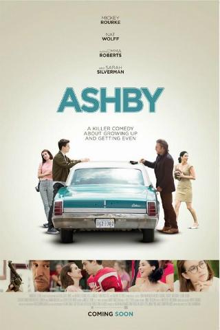 Ashby [2015] [DVDR] [NTSC] [Latino]