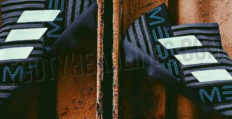 850504fc12cb Outstanding Adidas Messi 2018 Cold Blooded Boots Leaked
