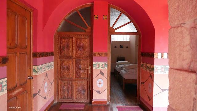 Casa de Piedra Hotel Boutique, La Paz, Bolivia