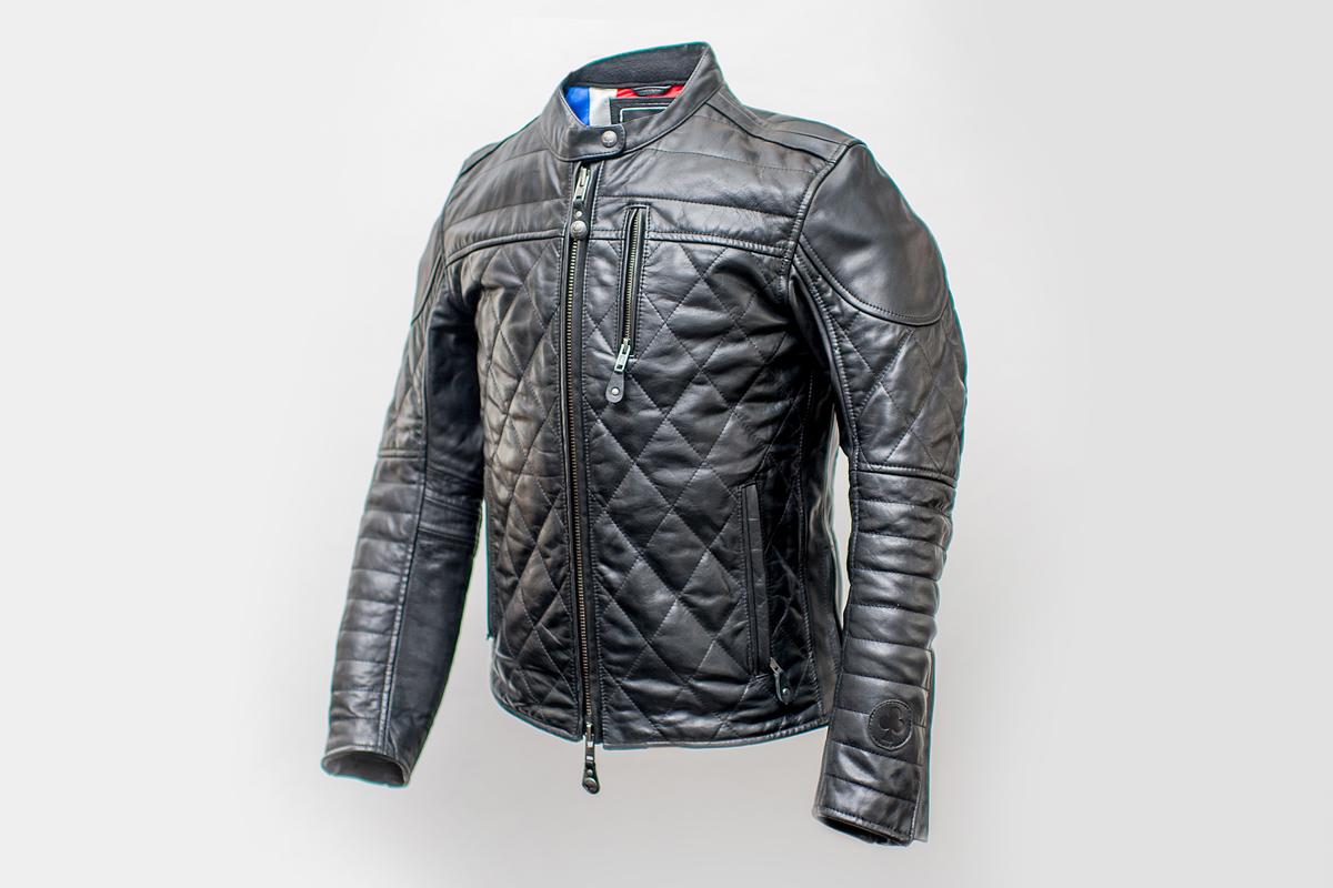 Ace Cafe Box Hill Jacket