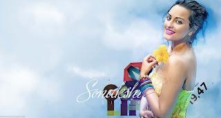 Sonakshi Sinha HQ Wallpapers