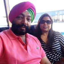 Harpal Singh Sokhi Family Wife Son Daughter Father Mother Age Height Biography Profile Wedding Photos