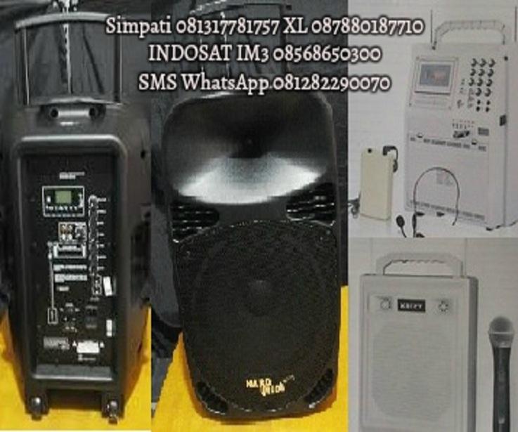 Tempat Jasa Sewa Alat Wireless DKI Jakarta, BSD Serpong, Tangsel, Tangerang, Bekasi, Depok Harga Murah