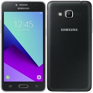 Cara Flash Firmware Samsung J2 Prime SM-G532G Via PC