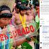 Funai denuncia bloqueio de conta no Facebook por imagens de índias com seios nus