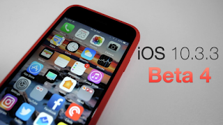 Free Download iOS 10.3.3 Beta 4 Through The Air Profile [IPSW Direct Download Link]