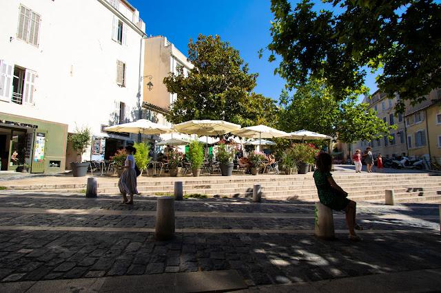 Le Panier, Marsiglia