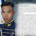 Surely, you will cry after reading this letter of a sister to his Marawi fallen cop brother