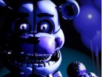 Five Nights at Freddy's Sister Location Mod Apk V1.0.1 Unlocked