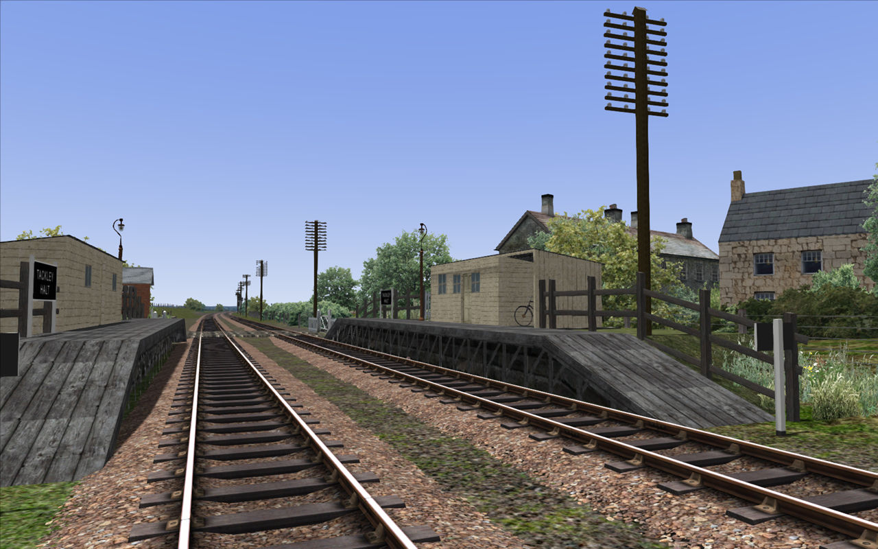 In Production The Sss Workshop Wycombe Railway And