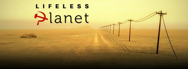 Lifeless Planet PC Full
