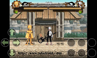 Download Era Shinobi Road to Boruto v0.8.0 Apk