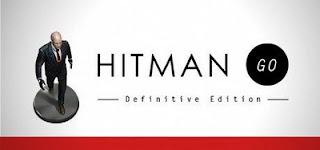 Hitman GO Definitive Edition Full Version