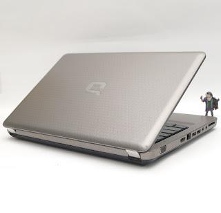 Laptop Compaq CQ42 ( Core i3-M350 ) 14-inchi