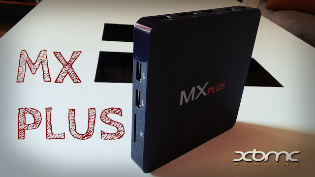 MX PLUS - Review