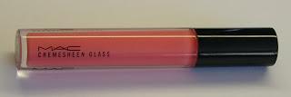 MAC Cremesheen Glass Richer, Lusher