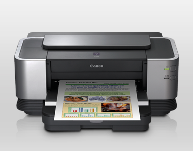 Canon PIXMA IX7000 Series Printer Driver