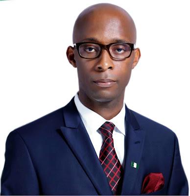 Onofiok Luke: 21st Century Speaker of Honour