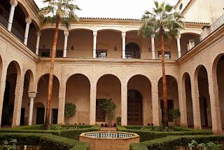 Palacio de Algaba