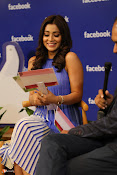 Shreya at FB Office-thumbnail-4