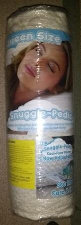 Susan Heim On Parenting Snuggle Pedic Pillows Amazing