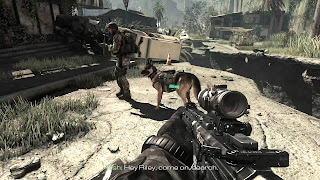 Call Of Duty Ghosts 2 Walkthrough