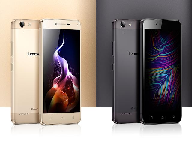 سعر ومواصفات Lenovo vibe k5 plus بالصور والفيديو