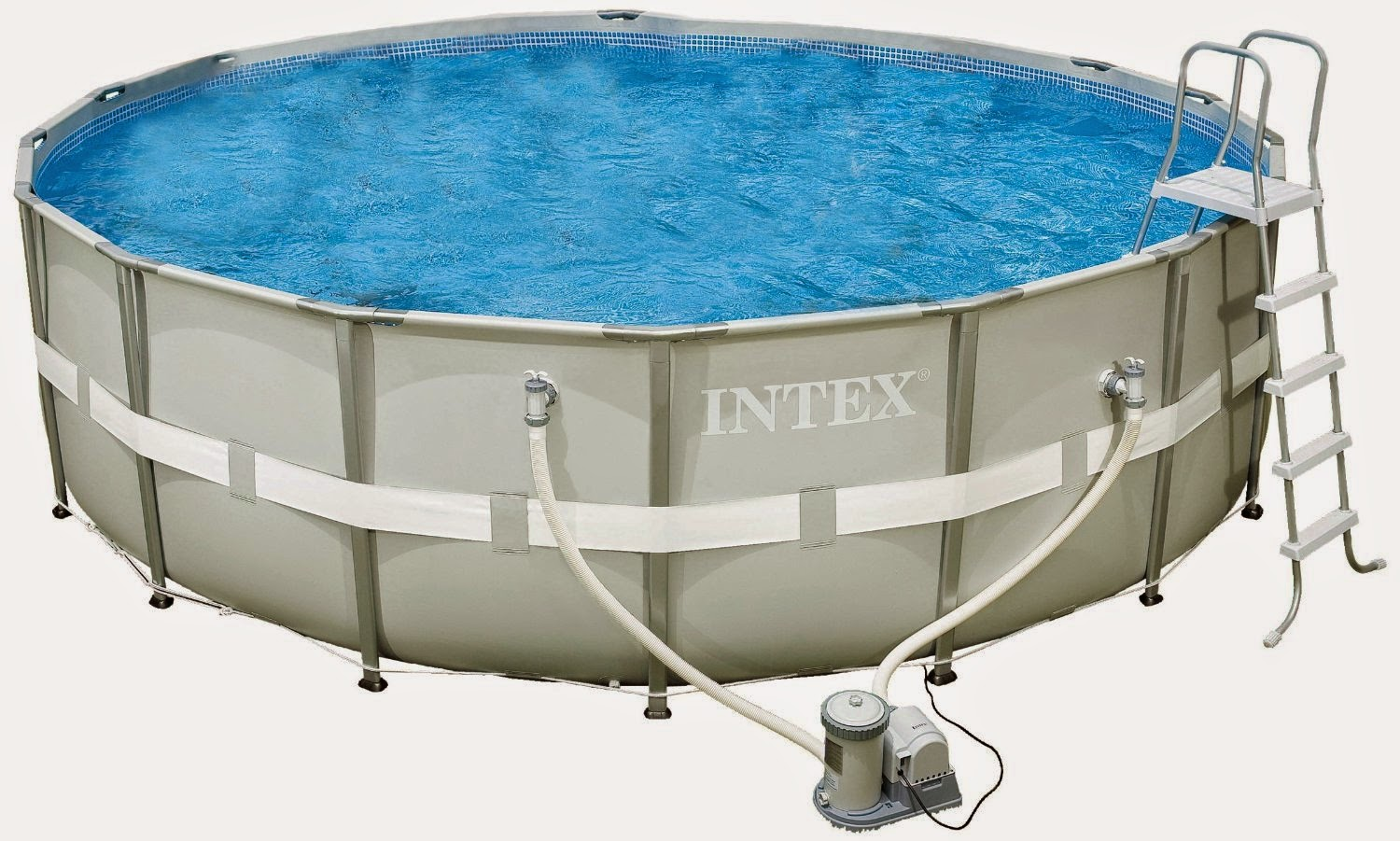 Best Seller Intex Pools Reviews Intex Pools 18 X 52
