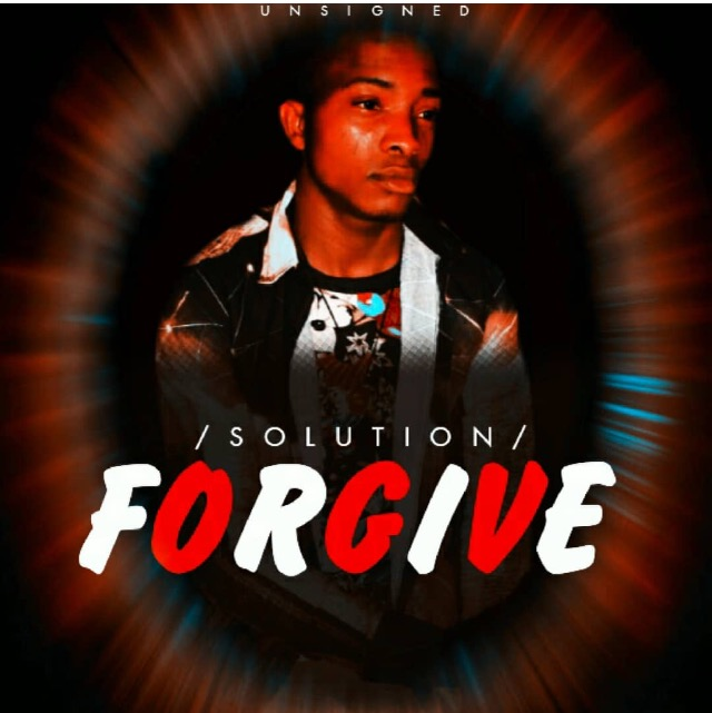 Music:Solution-Forgive