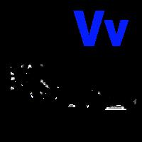 Letter V in Egyptian Hieroglyphics