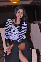 Akshata in a long leg split Skirt and Top Spicy Pics ~  Exclusive 22.JPG