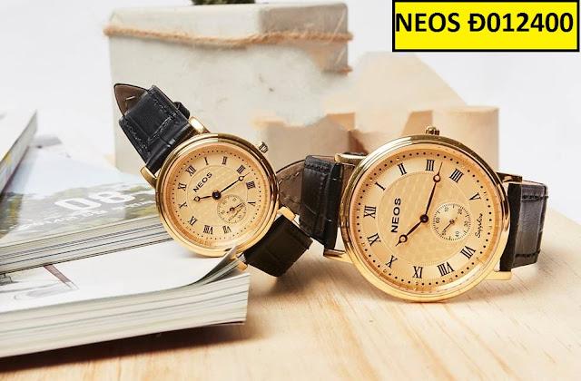 đồng hồ đeo tay neos đ012400