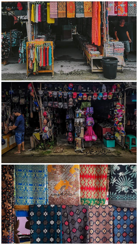 Pasar Serikin, Bau, Sarawak - 4