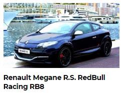 renault megane RS harga kajian spec baru terpakai