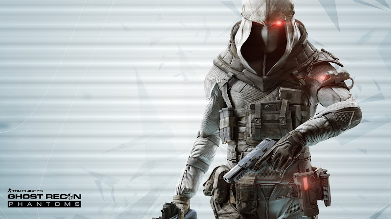 Tom Clancy's Ghost Recon Phantoms 2 HD