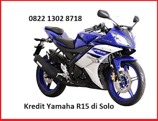 Harga Kredit Motor Yamaha R15 Terbaru 2017 di Solo